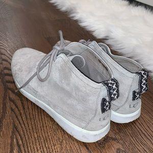 Ugg Suede Sneaker